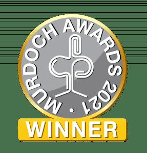Murdoch Award Winner 2021